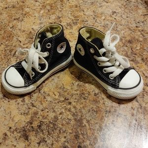 Converse Chuck Taylor All Star High Top Baby